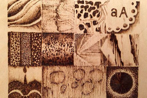 Learn Pyrography Tips and Tricks